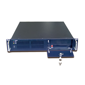 IPC-800 2U上架型工控机