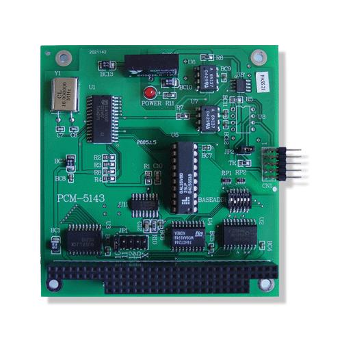 显示每个端口收/发状态的led指示灯 -  直接存储器映射,可高速访问can